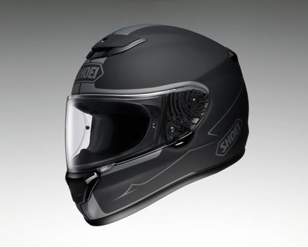 SHOEI QWEST BLOODFLOW TC-5 #S GRY/BLK 《ショーエイ 4512048367480》