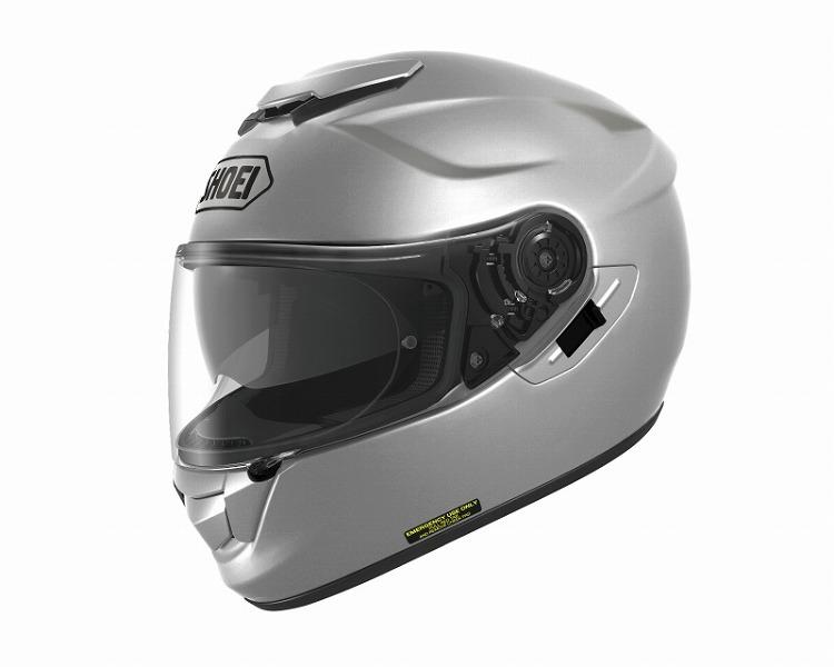 SHOEI GT-AIR ライトシルバー #S(55cm) 《ショーエイ 4512048383107》