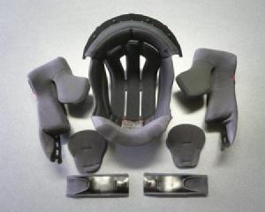 SHOEI 内装セット XL GT-AIR 《ショーエイ 4512048383558》