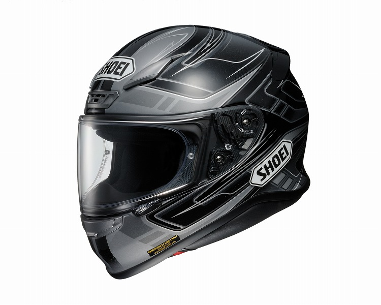 SHOEI Z-7 VALKYRIE TC-5 #XS 《ショーエイ 4512048449452》