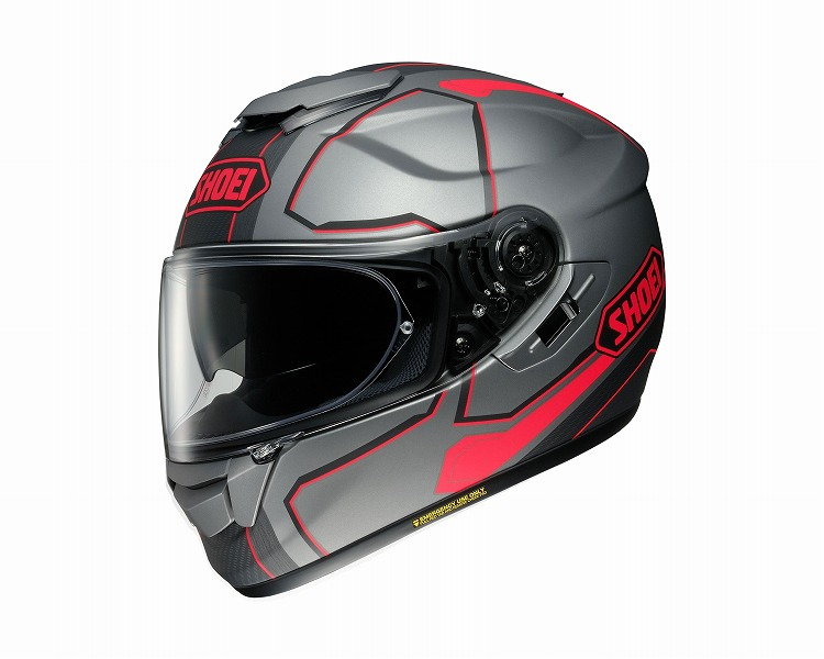 SHOEI GT-Air PENDULUM TC-10 #XL(61cm) 《ショーエイ 4512048463052》