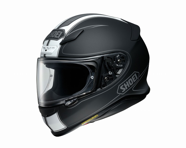SHOEI Z-7 FLAGGER TC-5 #L (59cm) 《ショーエイ 4512048464462》