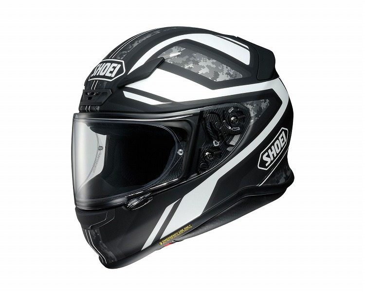 SHOEI Z-7 PARAMETER TC-5 #L (59cm) 《ショーエイ 4512048464707》