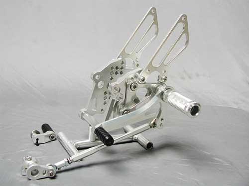 ベビーフェイス バックステップ/SLV 5P タイプ1  RSV1000R/Factory/T 《ベビーフェイス 》