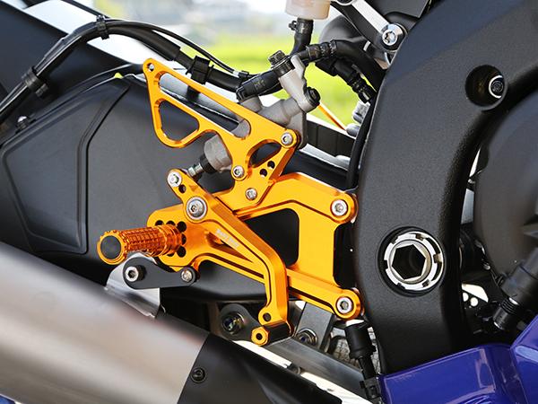 YAMAHA R6 YZFR6 01-08 FRONT Brake Master Cylinder Kit Made In Japan