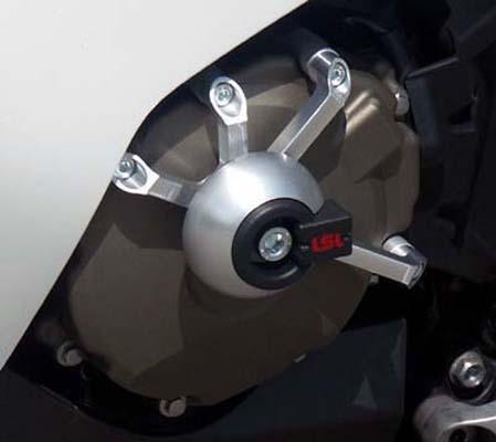 LSL マウンティングキット/プレートマウント CBR1000RR(非ABS) 08-16 《エルエスエル 550H125.1》