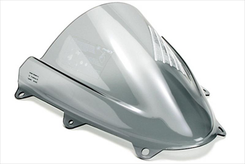プーチ スクリーン レーシング スモーク GSX-R750/600 11-13 《プーチ 5605H》