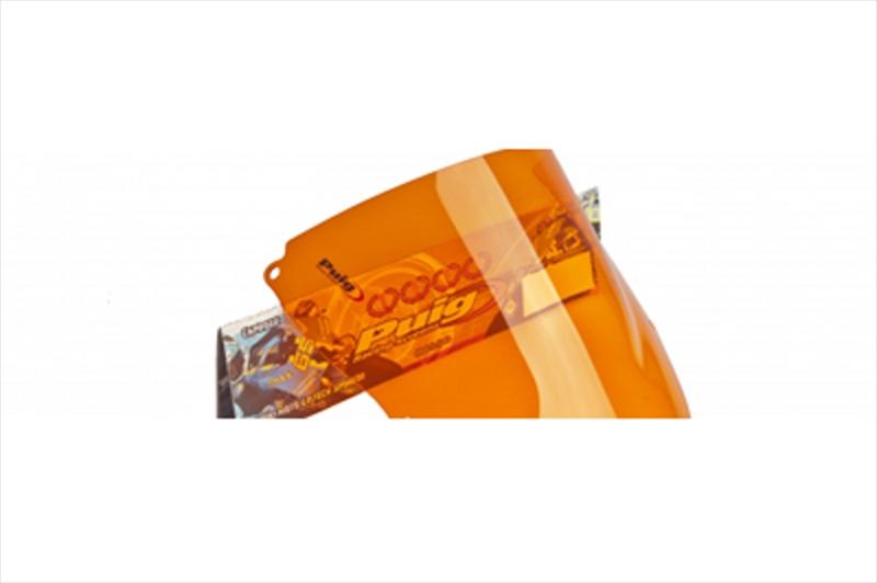 プーチ NEWジェネレーション オレンジ KTM DUKE125 11 《プーチ 6275T》
