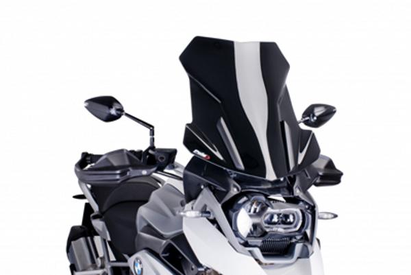 プーチ スクリーン ツーリング ブラック BMW R1200GS 13 《プーチ 6486N》