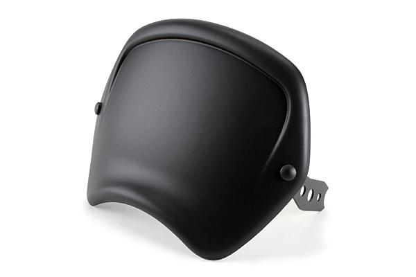 プーチ フロントパネル マットブラック XSR900 16- 《プーチ 9168J》