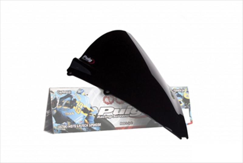 プーチ スクリーン レーシング ブラック アプリリア RSV4 09-14 《プーチ 4945N》
