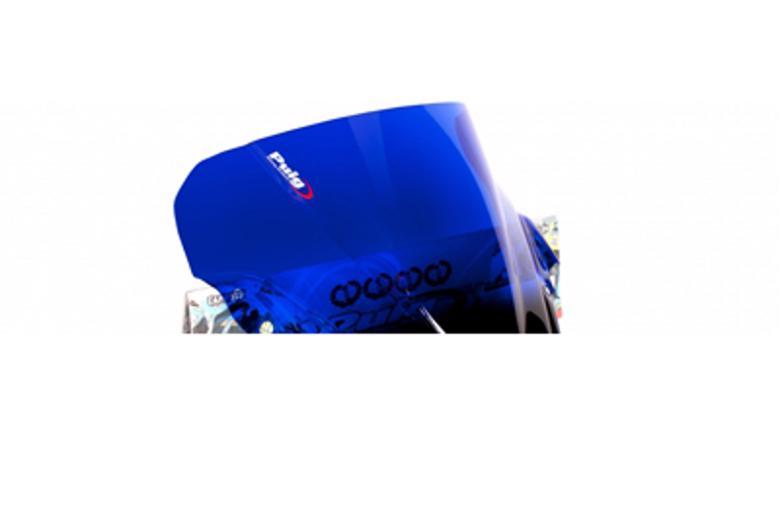 プーチ スクリーン ラプター ブルー 汎用 《プーチ 0013A》