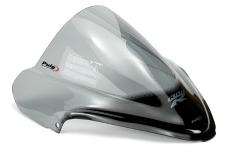 プーチ スクリーン レーシング スモーク GSX1300R HAYABUSA 08-13 《プーチ 4826H》 スーパーセール