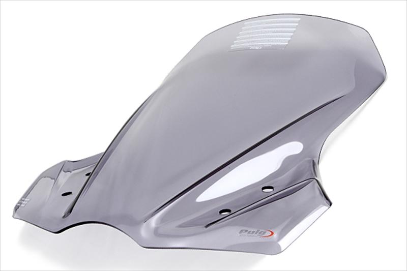 プーチ スクリーン ツーリング スモーク DL1000 V-STROM 14- 《プーチ 7229H》