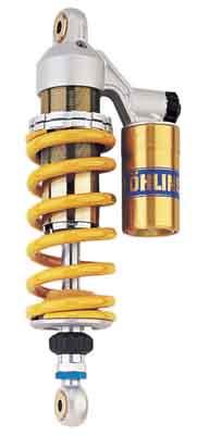 バイク用品 サスペンション&ローダウン リアサスペンションオーリンズ OHLINS リアショック S46PR1C1L MH900e 01-02DU106 4520616928605取寄品 スーパーセール