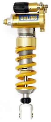 驚きの安さ バイク用品 リアサスペンションオーリンズ OHLINS ZX6RR リアショック 03-04KA301 46PRXS ZX6RR 03-04KA301 4547424241573取寄品 4547424241573取寄品, タルイチョウ:e626bd7a --- eraamaderngo.in