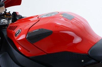 R&G タンクガードスライダー YZF-R1 15- 《アールアンドジー RG-TS0030C》