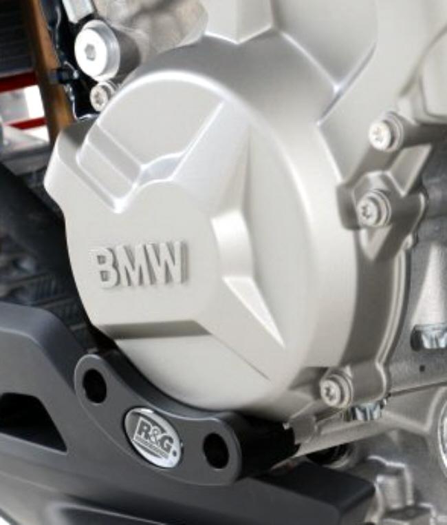 取寄品 アールアンドジー R G エンジンケース 送料無料 激安 お買い得 キ゛フト スライダー 15- BLK 《アールアンドジー RG-ECS0099BK》 S1000XR 税込
