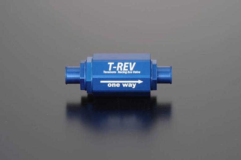 TERAMOTO T-REV φ14/ブルー 《テラモト 1202》