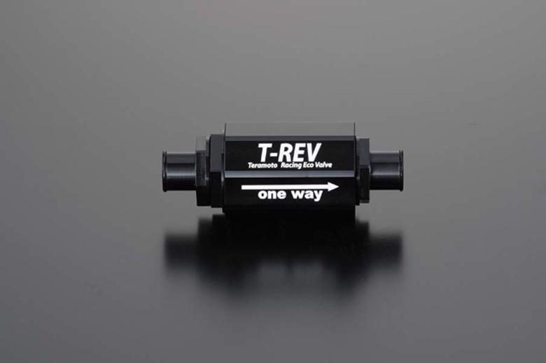 TERAMOTO T-REV φ14/ブラック 《テラモト 1203》