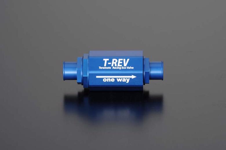 TERAMOTO T-REV φ16/ブルー 0.07mm 《テラモト 1112》