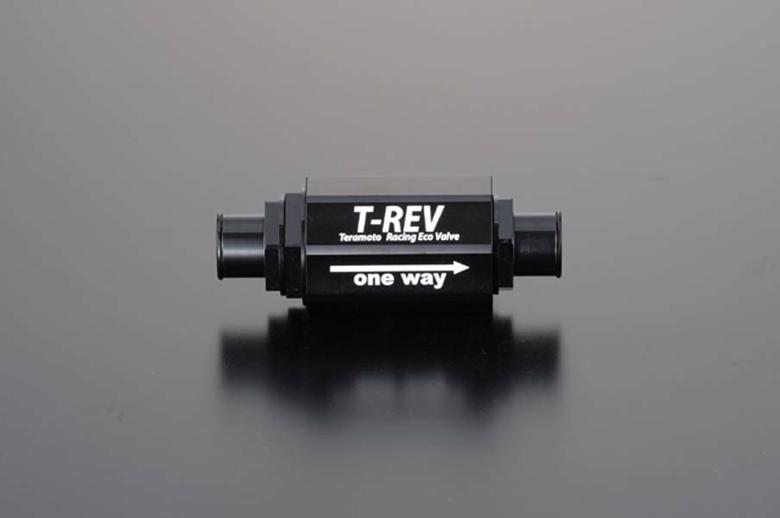 TERAMOTO T-REV φ16/ブラック 0.07mm 《テラモト 1113》