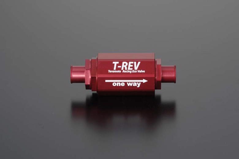 TERAMOTO T-REV φ14/レッド 0.07mm 《テラモト 1211》