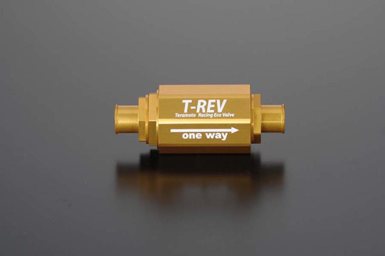 TERAMOTO T-REV φ14/ゴールド 0.07mm 《テラモト 1215》