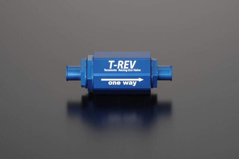 TERAMOTO T-REV φ12/ブルー 0.07mm 《テラモト 1312》
