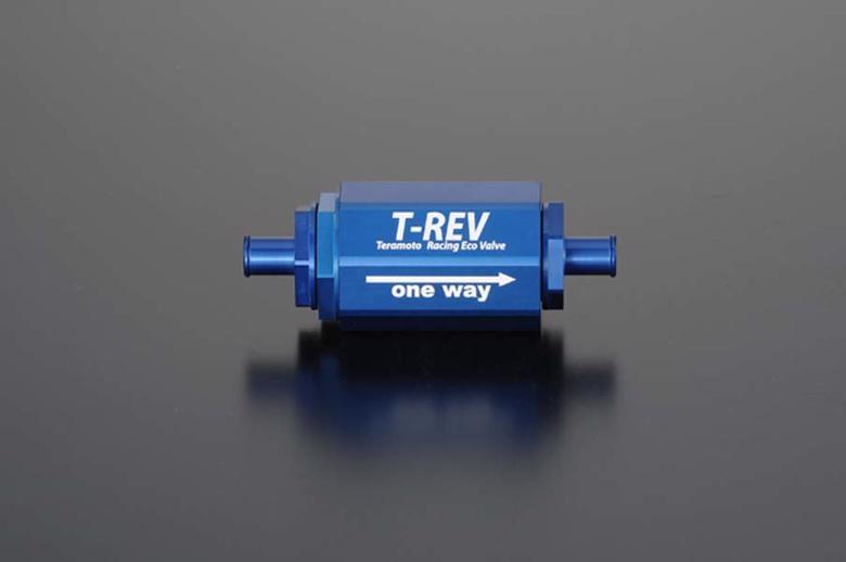 TERAMOTO T-REV φ9/ブルー 0.07mm 《テラモト 1412》