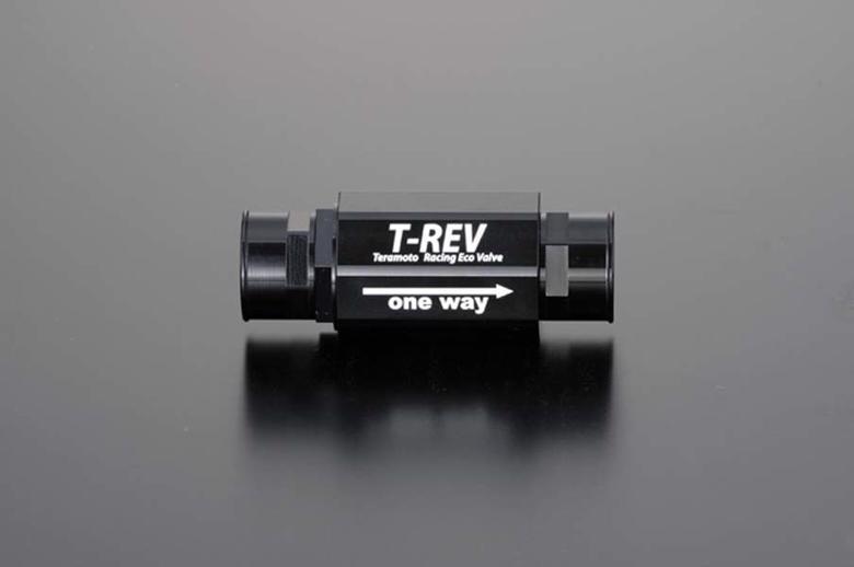 TERAMOTO T-REV φ25/ブラック 0.07mm 《テラモト 1133》