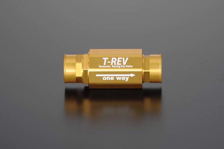 TERAMOTO T-REV φ25/ゴ-ルド 0.07mm 《テラモト 1135》