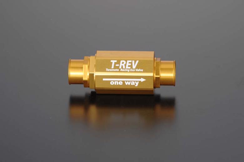 TERAMOTO T-REV φ20/ゴ-ルド 0.07mm 《テラモト 1335》