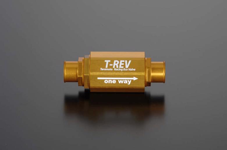 TERAMOTO T-REV φ18/ゴ-ルド 0.07mm 《テラモト 1435》