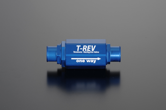 TERAMOTO T-REV φ18/ブルー 《テラモト 1422》