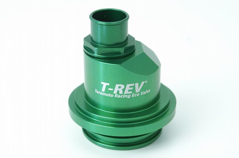 TERAMOTO T-REV 圧入タイプV ドゥカティ専用 φ18 グリーン 《テラモト 1641》