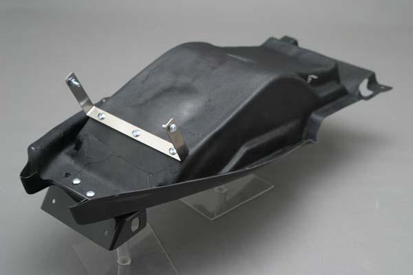 【外装パーツセール】A-TECH フェンダーレスキット アヤオリカーボン GSX1300R -07 《エーテック S18144》◇Cr◇