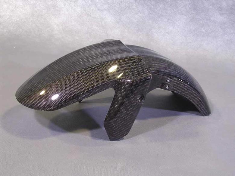 A-TECH フロントフェンダー C Ninja400R 10- 《エーテック K01652》