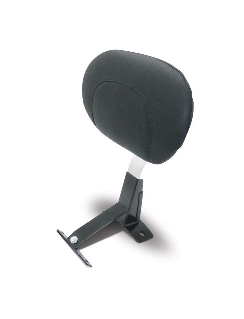 MUSTANG ドライバーバックレスト HD ツーリングモデル用 《マスタング 79610シート ツーリング》