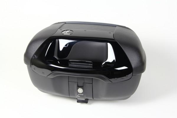 ヘプコ&ベッカ JOURNEY TC42 42L ブラック/ブラック 《ヘプコアンドベッカー 610285 00 11ツーリング ケース 》