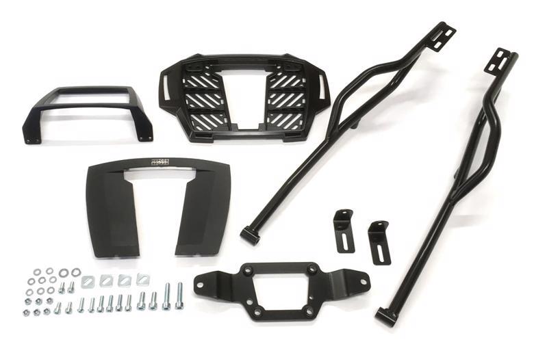 ヘプコ&ベッカ アルラック ブラック Z900RS/Cafe 18 《ヘプコアンドベッカー 6522533 01 01ツーリング ケース 》