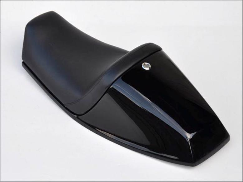 シックデザイン スポーツトランクシート グラファイト ブラック CB1100/EX 10- 《シックデザイン CB-STS1-GBK》
