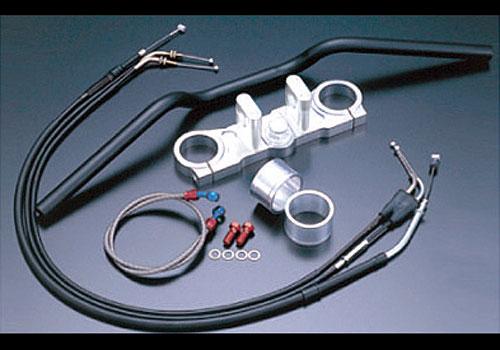 アグラス トップブリッジ アップハンドル GOOSE350 《アグラス 321-351-002》
