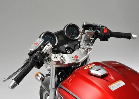 アグラス トップ&ステムSET セパレートハンドル CB1100 《アグラス 321-174-005》