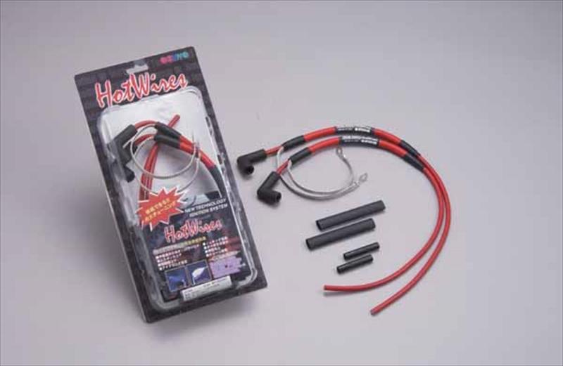 スーパーセール ノロジー ホットワイヤー N012052011 RED H/D BUELL 《ノロジー N012052011》