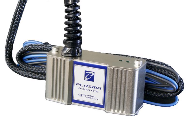 OKD プラズマブースター2輪 Model-5 APE/XR 50/100/CRF100F 《オカダプロジェクツ(2輪) SB540005S》