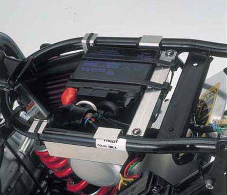 POSHフェイス バッテリープレート FTR223 《ポッシュフェイス 059369》