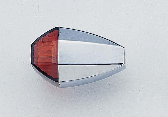 POSHフェイス ZRタイプウインカーMK/アンバーCカット CB1300SF 03 《ポッシュフェイス 153485》