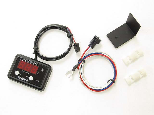 Protec DG-Y01 デジタルフューエルマルチメーター シグナスX/SR 07- 《プロテック 11501》