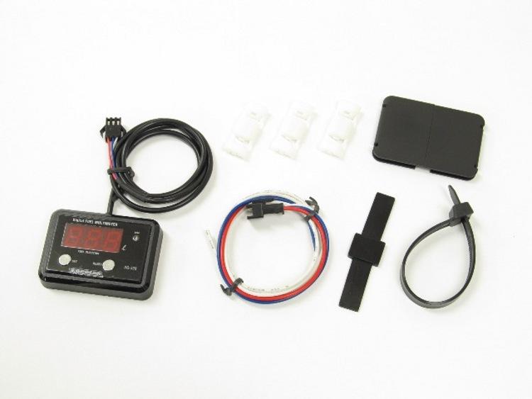 Protec DG-Y05 デジタルフューエルマルチメーター MT-09 14 《プロテック 11519》